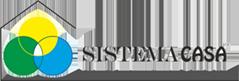 Logo Sistema Casa di Gianfranco Smaldone